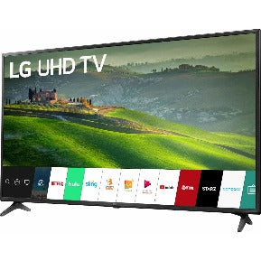 LG 55 Inch Smart UHD 4k TV