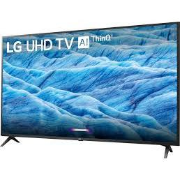 LG 65 Inch Smart UHD 4K TV
