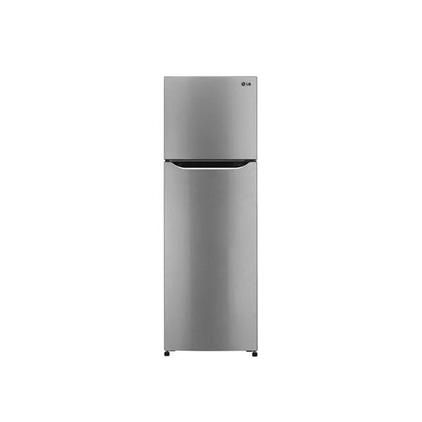 Nofeka Appliance LG FRIDGE GN-B222SQBB 225L - Silver