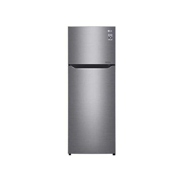Nofeka Appliance LG FRIDGE GN-C262SLBN 225L Double Door - Silver