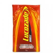Nofeka Beverages Lucozade Boost Drink 1Ltrl