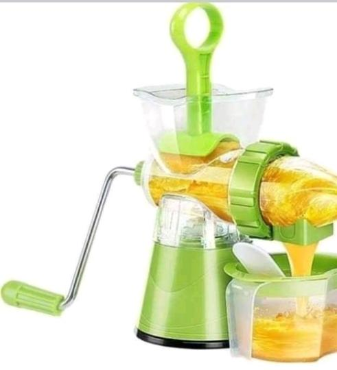 Nofeka Kitchen Manual Hand Juicer