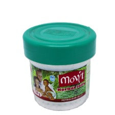 Movit Herbal Petroleum Jelly 120g