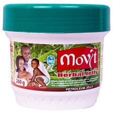 Movit Herbal Petroleum Jelly 260g
