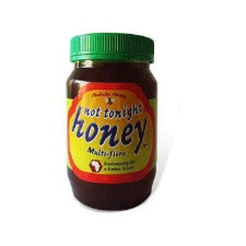 Multi-flora honey (500g)