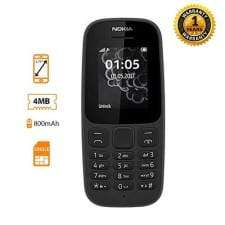 Nokia Phone Nokia 105 Single Sim Phone