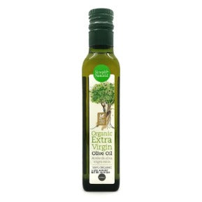 Olive Oil Extra Virgin 250ml