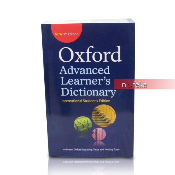 Nofeka Uganda Education and Learning Oxford 9th Edition Advanced Learners Dictionary