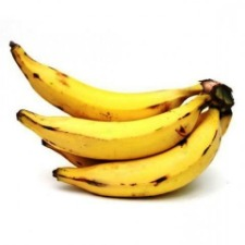 Plantain (Gonja) 6 Pieces