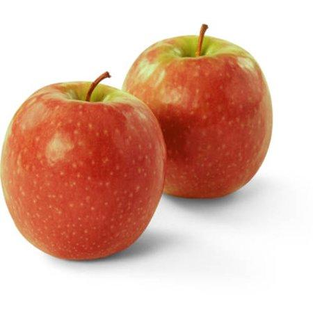 Nofeka Fruits Red apples (6pcs)