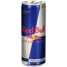 Nofeka Beverages Red Bull Energy Drink 250ml