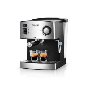 Saachi coffee maker 15bars