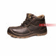SAFETY JOGGER Men Lightweight Water Resistant Safety Boots