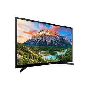 Samsung 40 Inch Full HD Flat TV _ Black