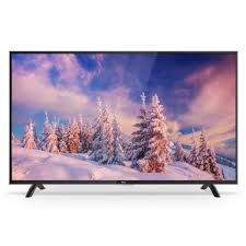 "Sayona Flat Screens Sayona 55"" Smart Ultra Slim Pure LED Digital TV"