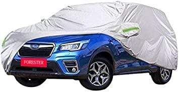 Nofeka Automobile Subaru Forester Car Cover