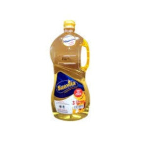 Sunvita Sunflower Oil 3 L