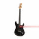 SY Audio Black 6 String Solid-Body Electric Solo Guitar