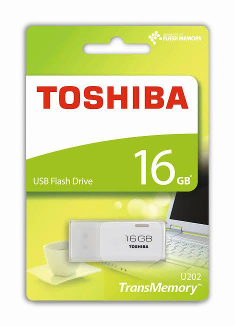 Toshiba Home Theatre Toshiba Flash 16GB