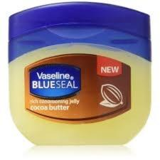 Nofeka Toiletries Vaseline Cocoa Butter Petroleum Jelly 250ml