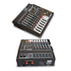 Yamaha USB-6 2 Channel Professional Music Mixer