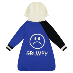Happy - Grumpy Dress