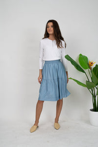 Watertown Skirt