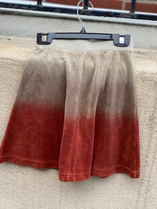 Girls Ombré Skirt - Set
