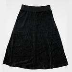 Load image into Gallery viewer, Five Star Velour Skirt - Set