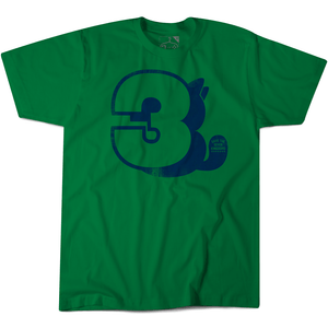 Super Mario Bros Tshirt Green