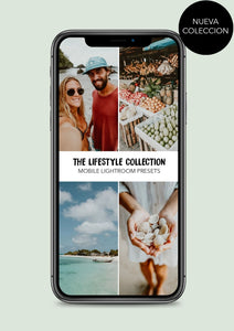 THE LIFESTYLE COLLECTION (MOBILE)