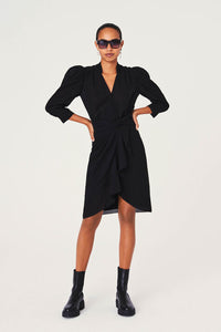 Isee Dress Noir
