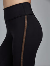 Load image into Gallery viewer, Noir Legging Black