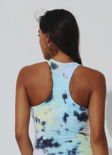 Load image into Gallery viewer, Mercer Bodysuit-Atlantis Opal/Lavender/Glow