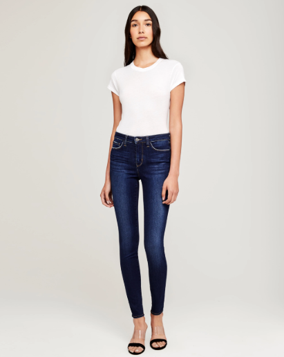 Marguerite H/R Skinny Baltic