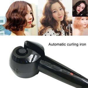 Perfect Hair Curler | Electric Automatic Hair Curler