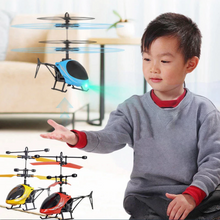 Load image into Gallery viewer, Flying Hand Sensor Helicopter