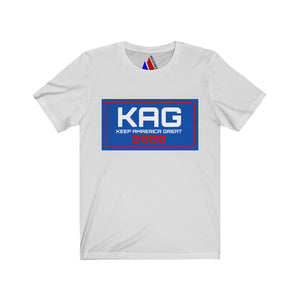 KAG OG Sign Short Sleeve Tee