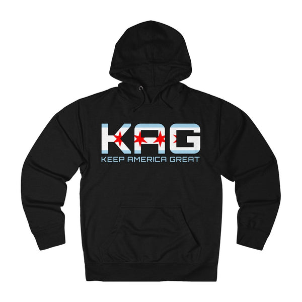 KAG Chicago Hoodie