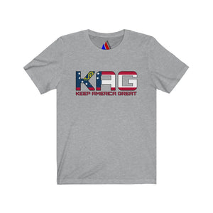 KAG Georgia Short Sleeve Tee