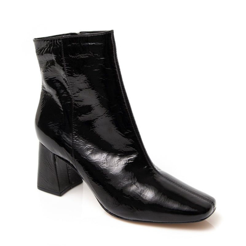 Marcella Black Boot