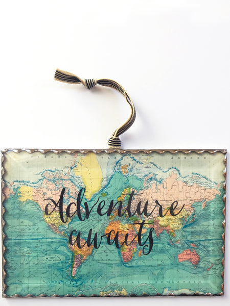 Adventure Awaits for You