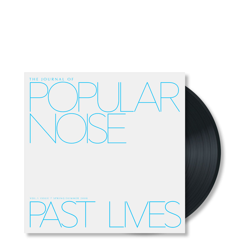 Journal of Popular Noise - Issues 1-3
