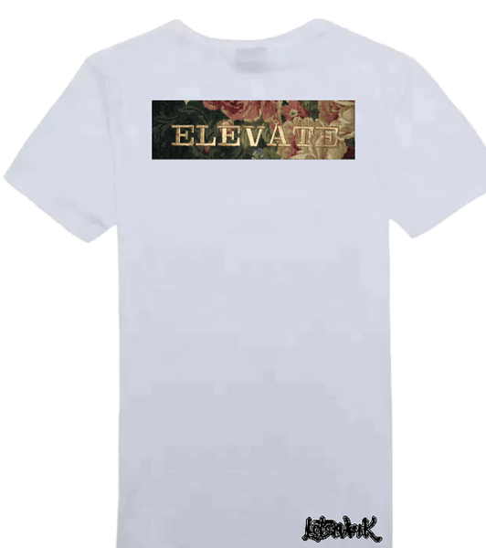 Gold Elevate Tee