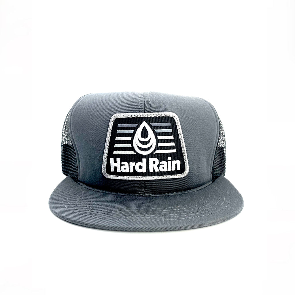 "DDC - ""Hard Rain"" Action Cap"