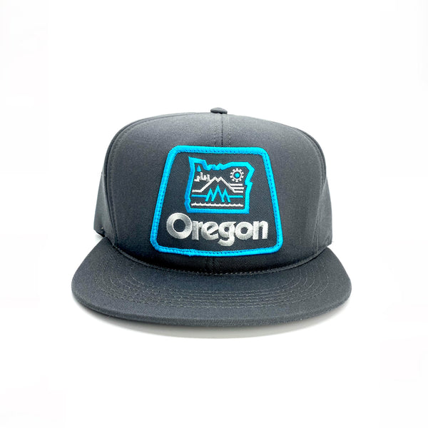 "DDC - ""Oregon, Oh Yeah"" Action Cap"