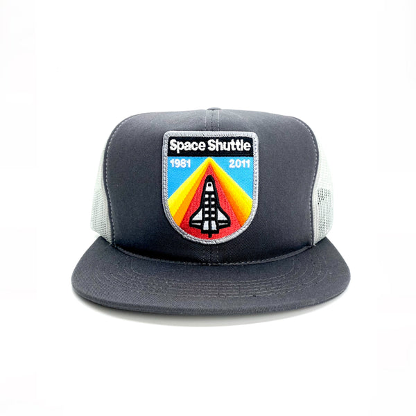 "DDC - ""Space Shuttle Tribute"" Action Cap"