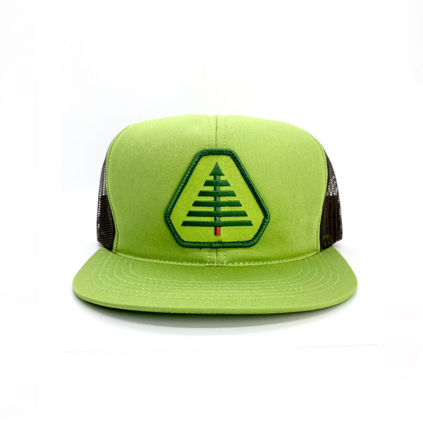 "DDC - ""Thick Lines Tree"" Action Cap"
