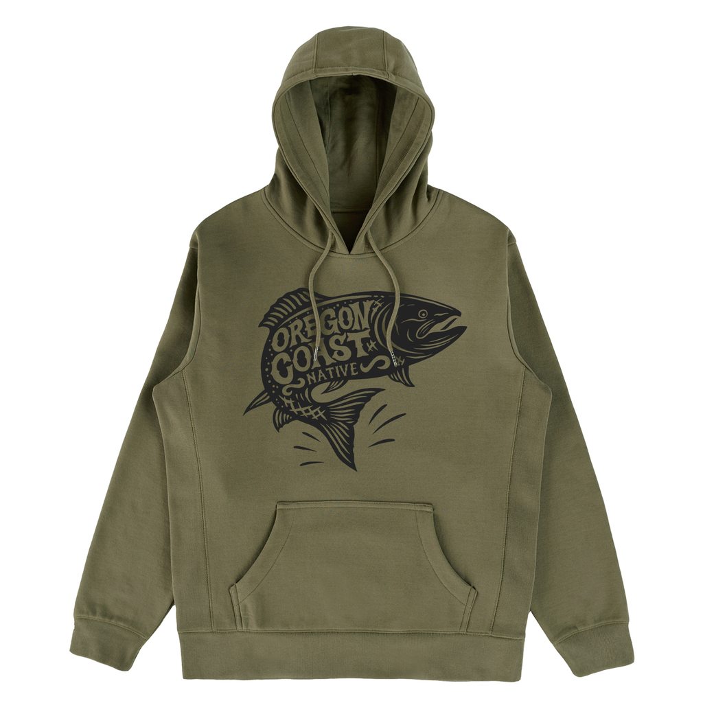 Off The Hook Hoodie