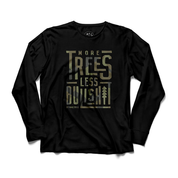 More Trees Long Sleeve